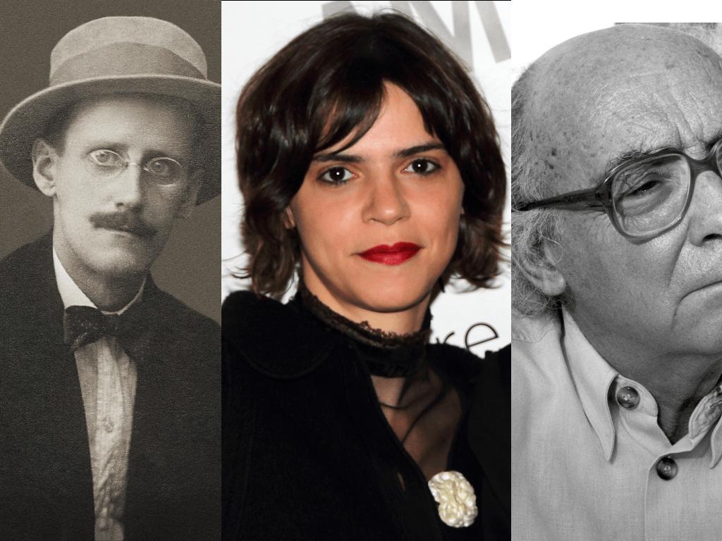 Luiselli, Joyce, Saramago