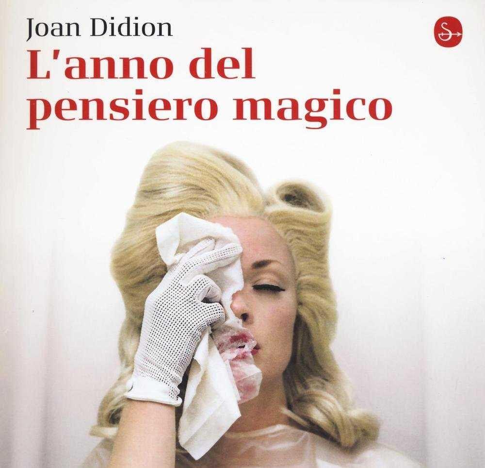 L'anno del pensiero magico di Joan Didion