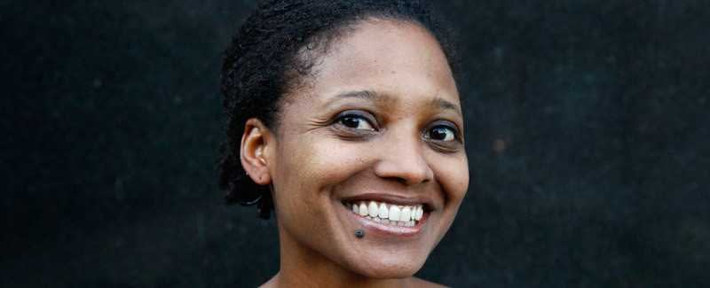 Tracy K. Smith, Pioverà domani…